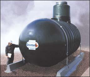 May 1998 Fiberglass Reinforced Plastic Tanks For Corrosive Environment Applications