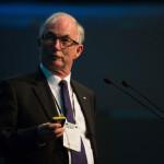 Photo of Dr. Gordon McBean