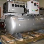 modern vacuum priming pump