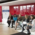 women in engineering event