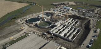 regina-wastewater-plant-aerial-construction-shot