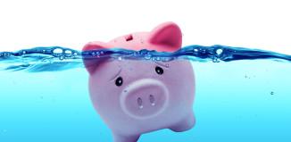 debt illustration
