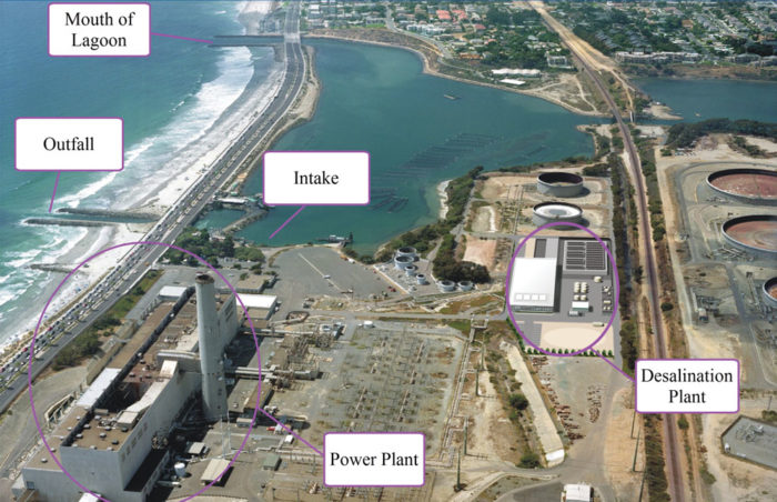 "Claude ""Bud"" Lewis Carlsbad Desalination Plant"