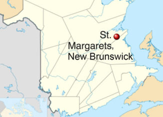 St. Margarets New Brunswick