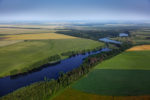 agriculture-river