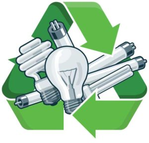 CFL-recycling
