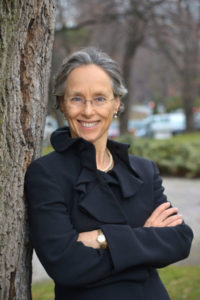 Dianne Saxe, Environmental Commissioner of Ontario. Photo credit: Environmental Commissioner of Ontario.