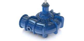 KSB-Sewatec-Pumps