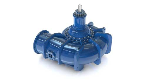 KSB-Sewatec-Pumps