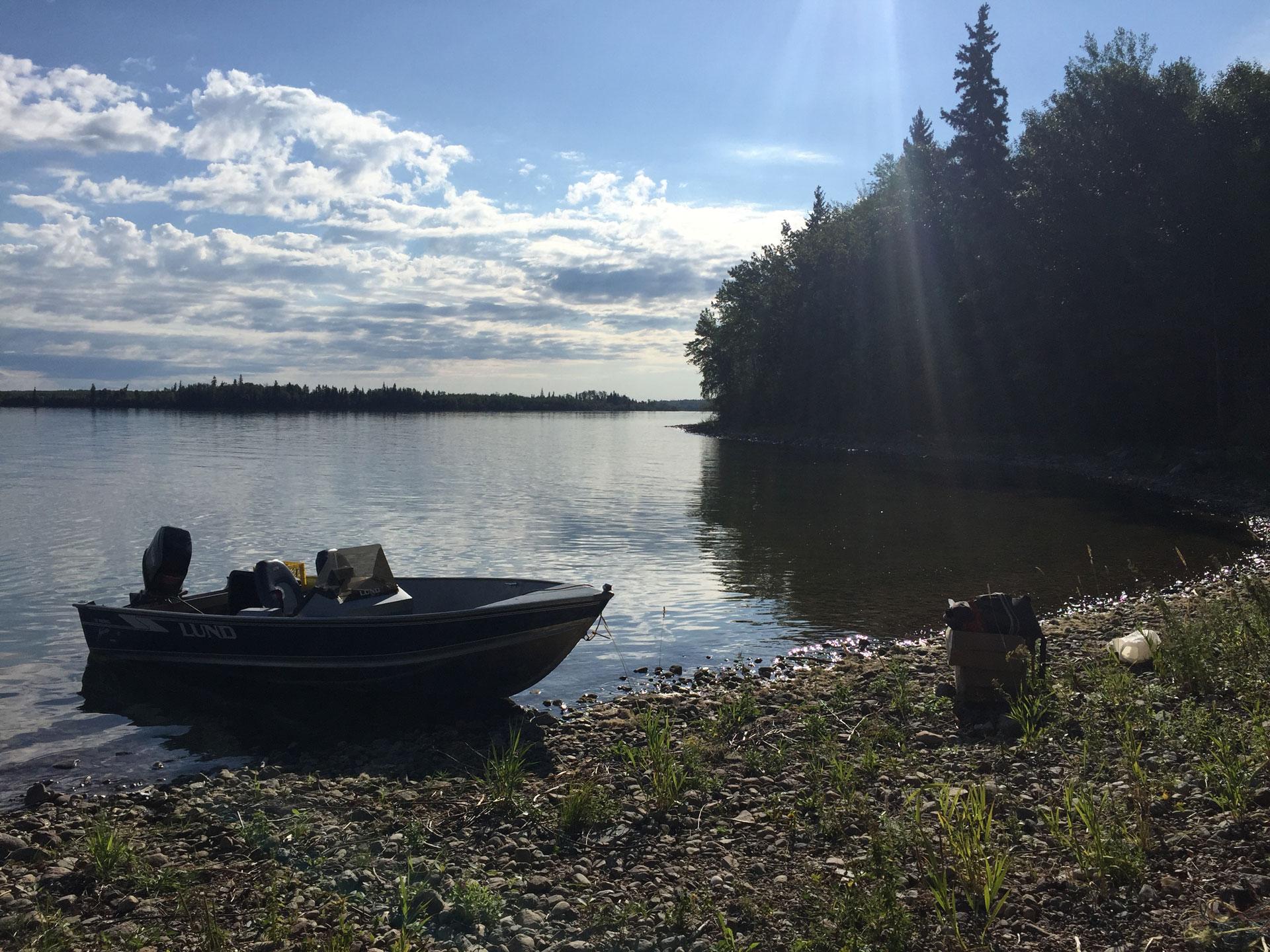 Primrose-Lake