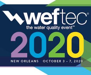 WEFTEC-2020