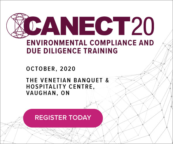 CANECT-Event