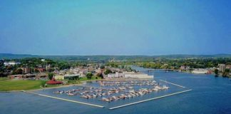 view of Quinte-West