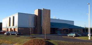 Windsor Lake Water Treatment Plant