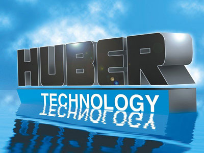 Huber-Technology
