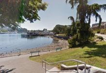 Laurel Point Park