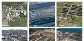 wastewater infrastructure