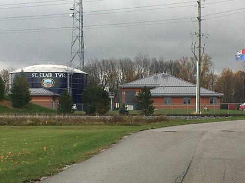 St.-Clair-Ontario