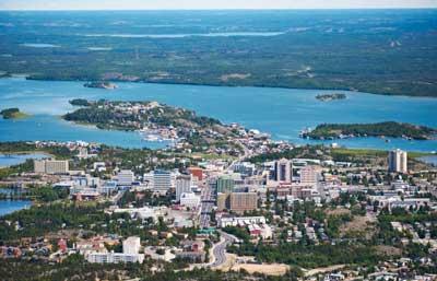 City of Yellowknife