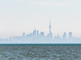 Smog-over-Toronto