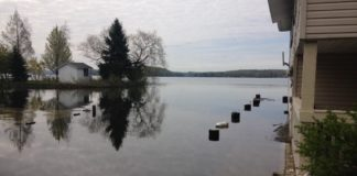 Flooding-Little-Sodus-Bay
