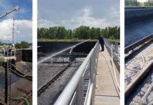 City of Portage la Prairie Wastewater Infrastructure