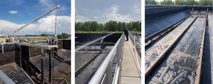 City of Portage la Prairie Wastewater Infrastructure