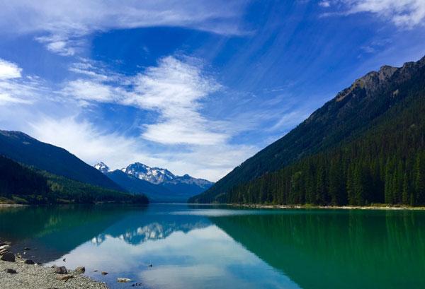 freshwater-lake