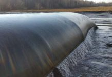 Geotube-containers-for-wastewater-biosolids