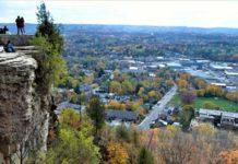 Niagara-Escarpment-photo
