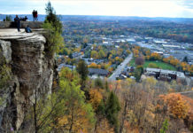 Niagara-Escarpment