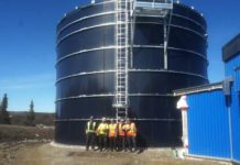 potable-water-storage-tank-Kuujjuaq