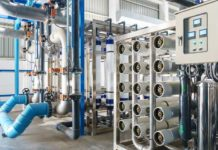 reverse-osmosis-advanced-water-treatment-system