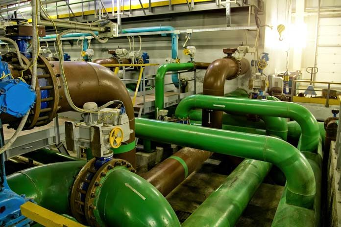 wastewater-pumps-and-piping