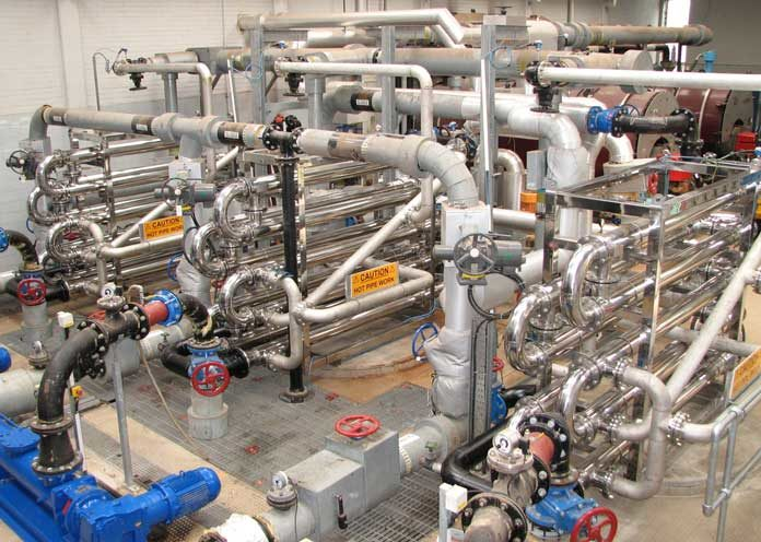 wastewater-sludge-heat-exchangers