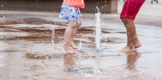 Water-Splash-Pad