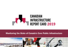 Canadian Infrastructure Report Card 2019