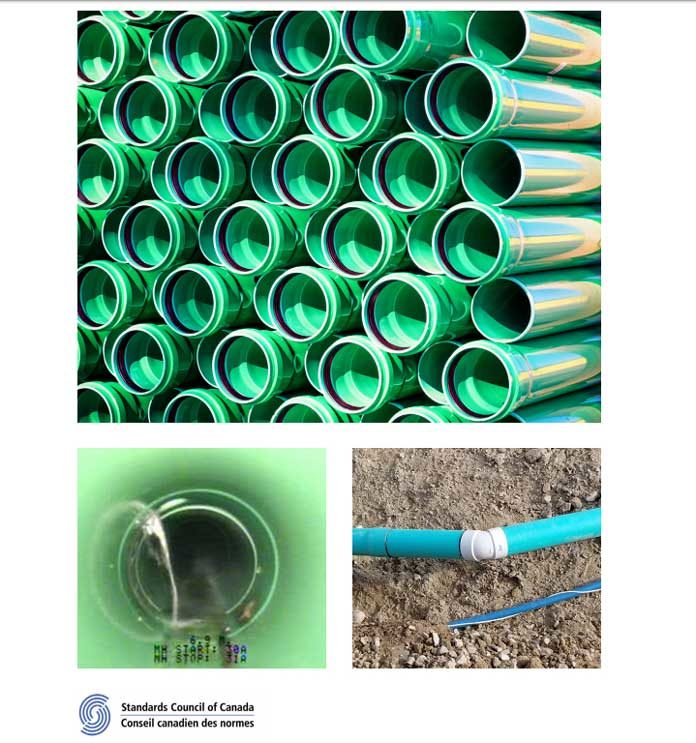 Inflow and Infiltration Report Cover