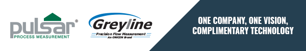 pulsar and greyline logos