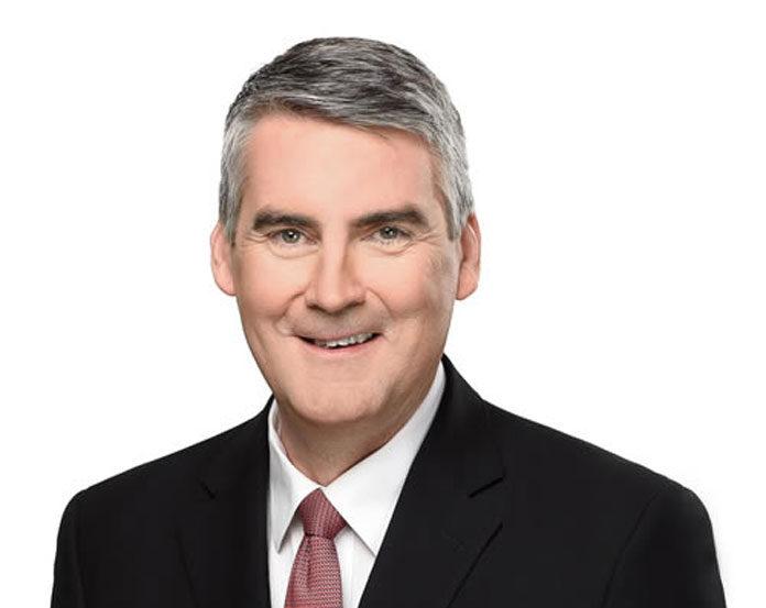 Photo Nova Scotia Premier Stephen McNeil