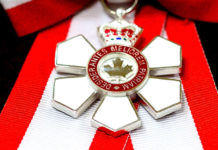 Order of Canada image