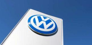 Volkswagen-Sign