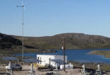 Taloyoak water treatment plant, Nunavut