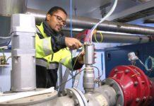 biogas-monitoring-instrument