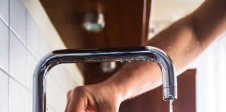 running-water-tap