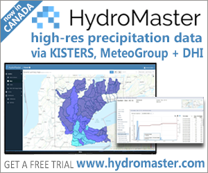 Kisters-HydroMaster