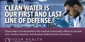 Clean-water-infographic