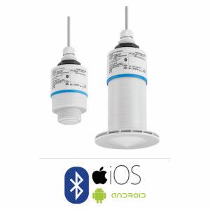 Endress+Hauser Micropilot FMR20