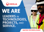 Veolia water technologies, projects, service