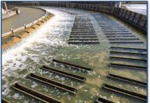 Phosphate-based cooling water
